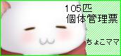 118匹の個体管理(町田)