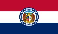 ミズーリ州