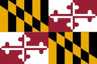 メリーランド州