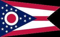 オハイオ州