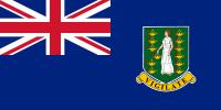 ヴァージン諸島(英領)