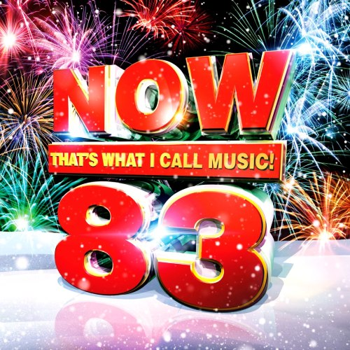 Now Thats What I Call Music! 83 ザッツ・ホワット・ アイ・コール・ミュージック!83
