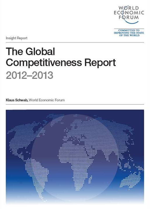 global competitiveness report 2012