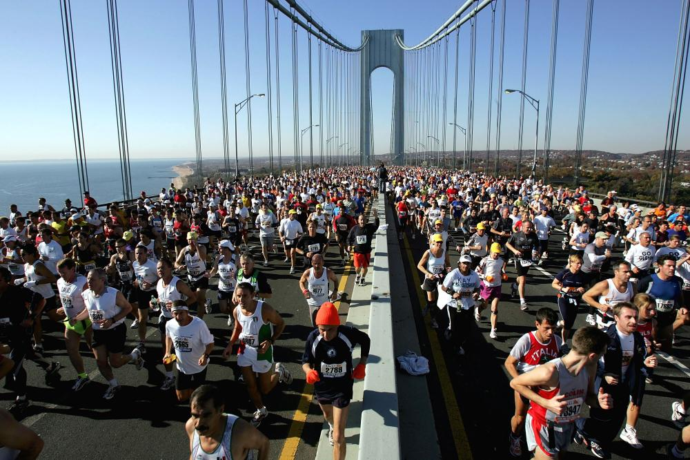 ニューヨークシティーマラソン_convert_20130515021546
