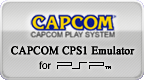 Unofficial CPS1PSP Mod