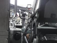 2012入間基地航空ショー 展示 航空機ーC-1 コックピット