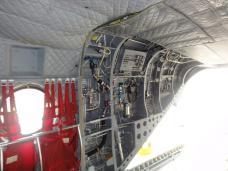 2012入間基地航空ショー 展示 航空機ーヘリ 6