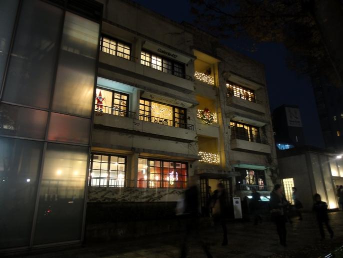 20121130表参道 住宅