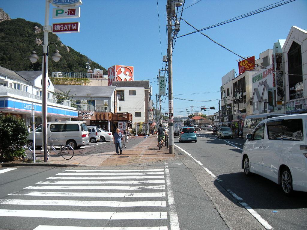 夏色キセキ下田聖地巡礼 (17)