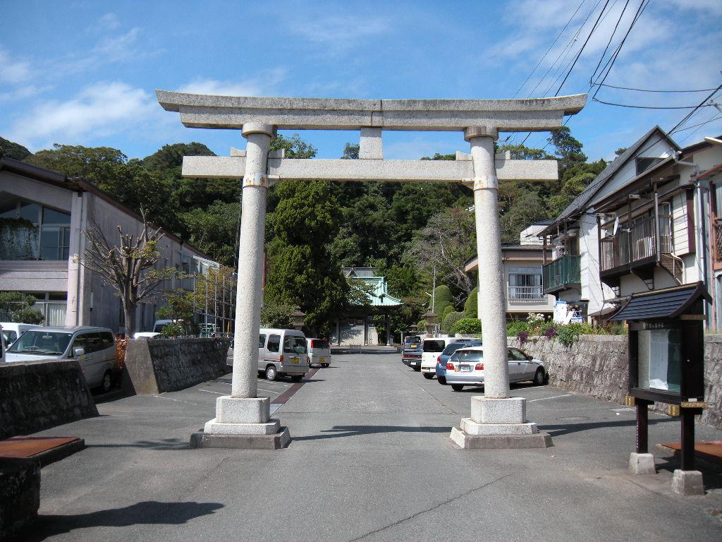 夏色キセキ下田聖地巡礼 (11)