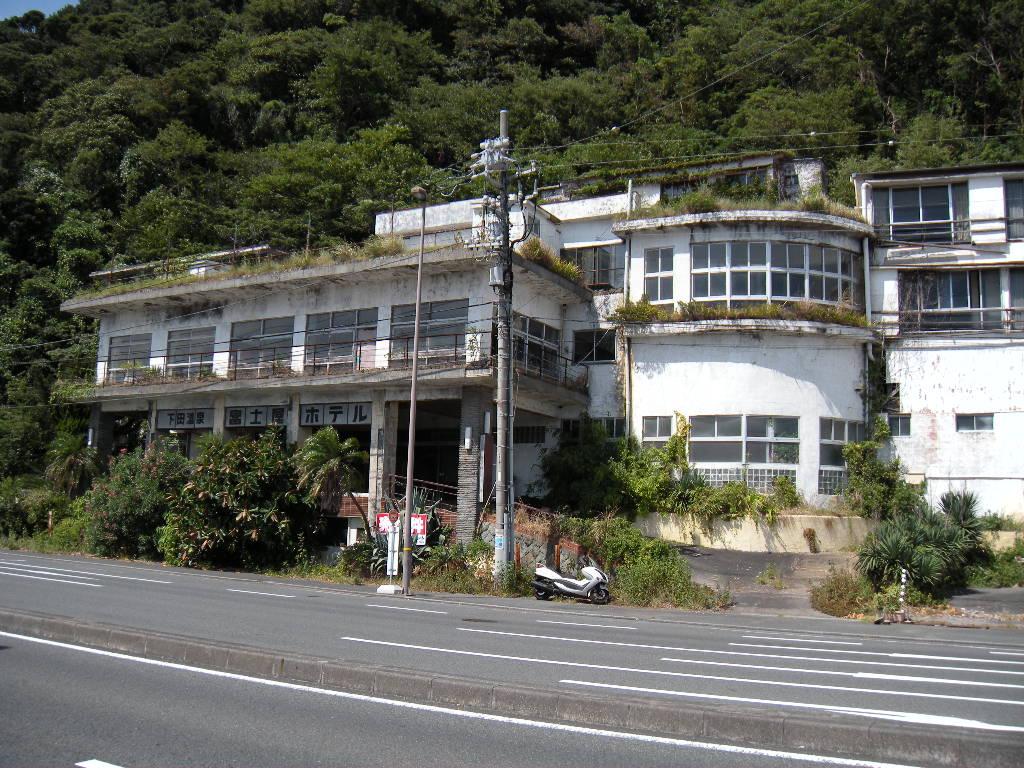 夏色キセキ下田聖地巡礼 (13)