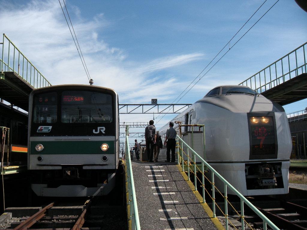 H24年度 川越車両センター公開 (7)