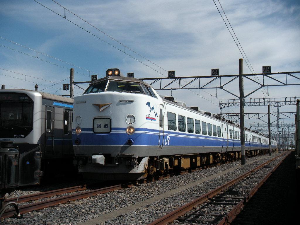 H24年度 川越車両センター公開 (9)