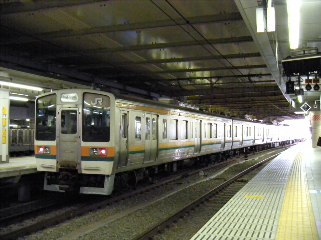 チタ211系 NN配給 (3)