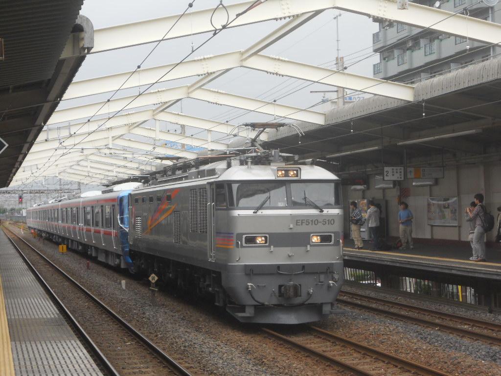 TX2000系甲種 (2)