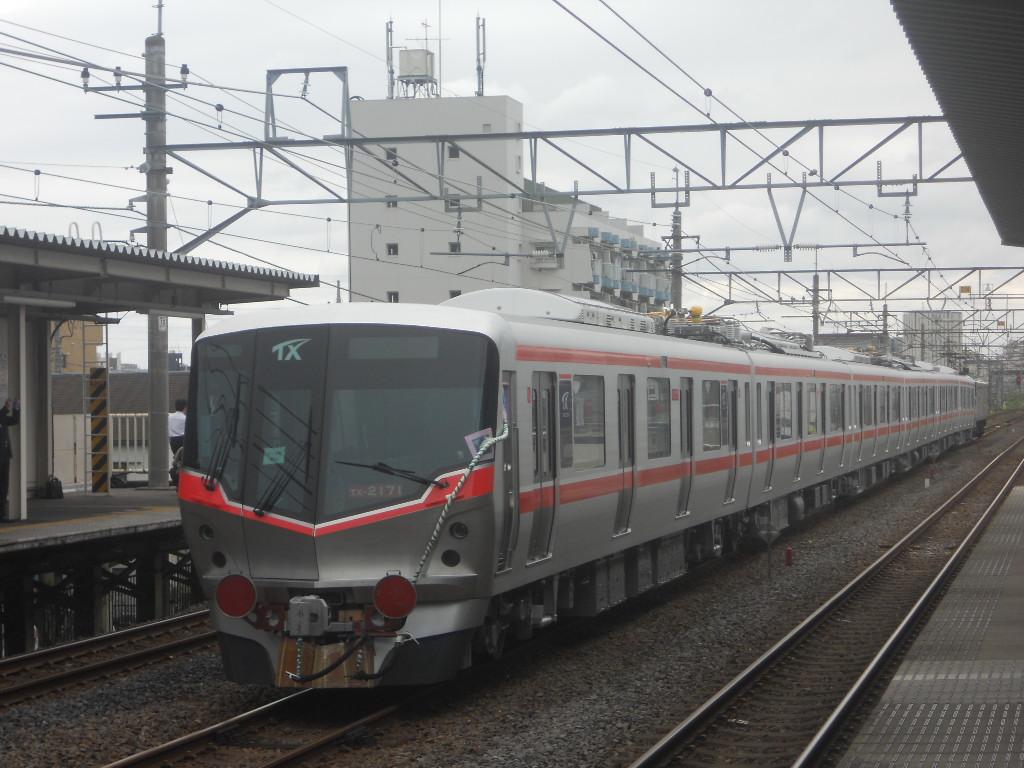 TX2000系甲種 (1)
