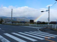 11.27  虹 雨 庭田山 015