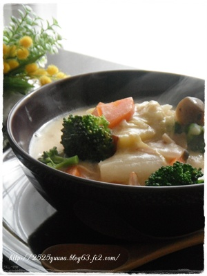 F20140209白菜シチュー01