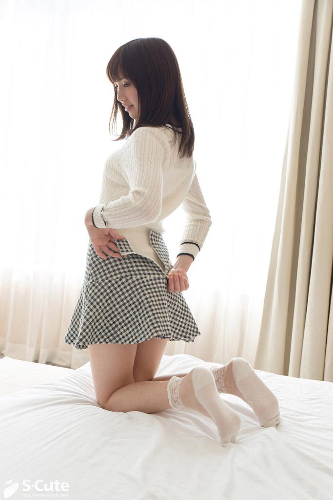 S-Cute柚希あおい003
