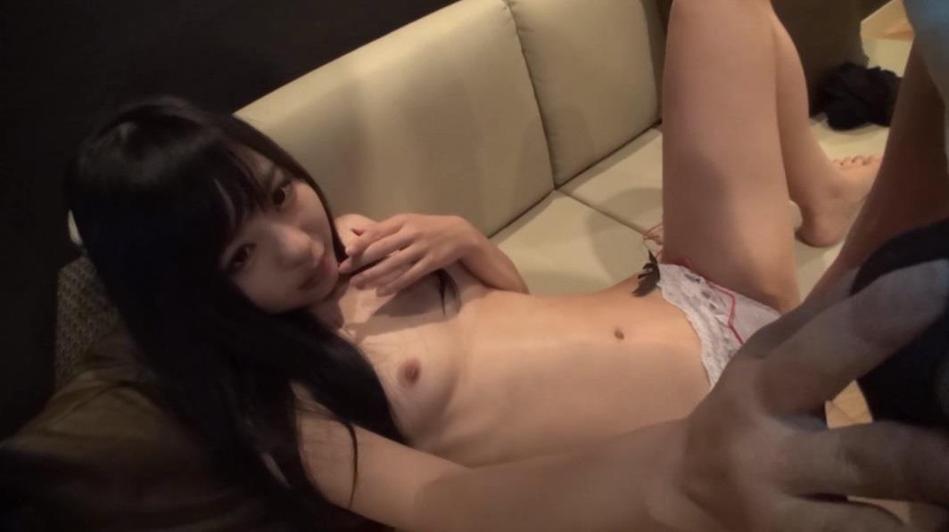 マジ軟派初撮237in渋谷チームK004