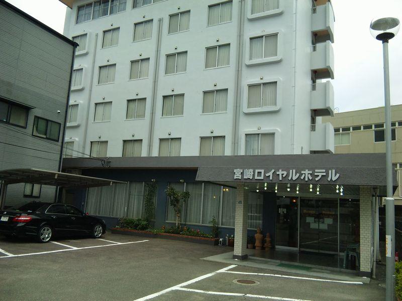 - Kurume Shokudo (久留米食堂) - ビジネス宮崎ロイヤルホテル ...