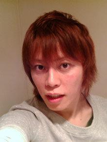 西川貴教のすっぴん画像1