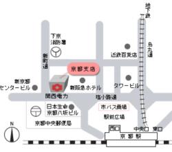 関電地図(小