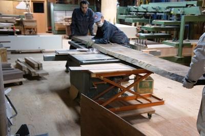 天板加工2