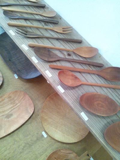 【 monom 】 木工作家