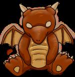 チビドラゴン