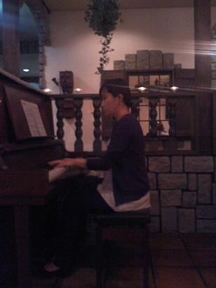 ピアノぶろーにゅ