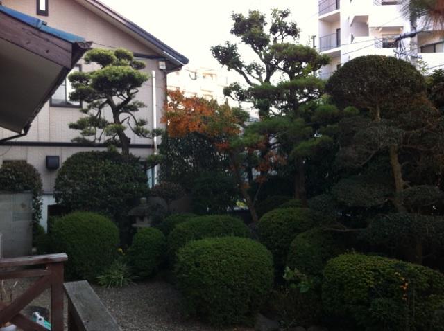 福岡 造園 植木屋