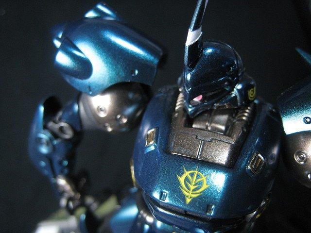 オガモデル用ケンプMG 005