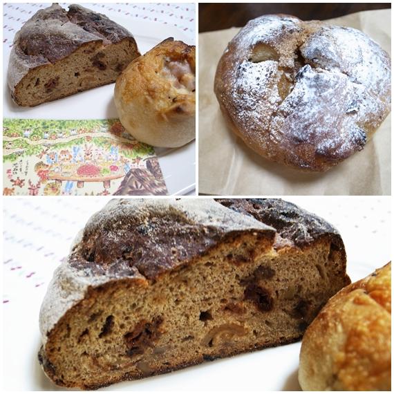 このはパンのお土産
