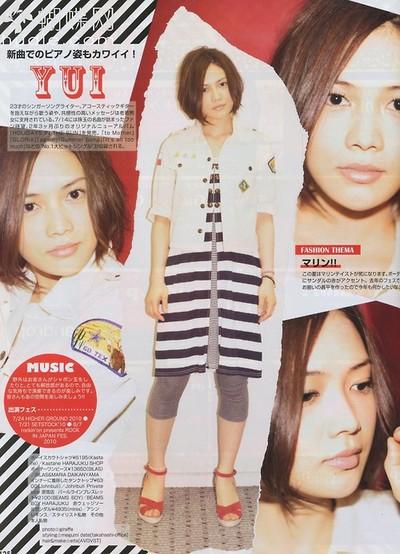 YUI zipper 2010 06