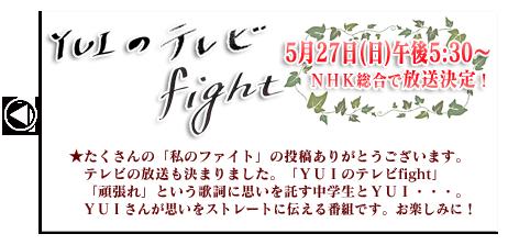YUI 画像 NHK