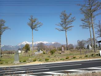 野辺山の風景
