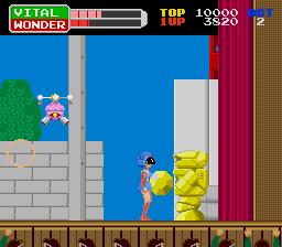 Wonder Momo PCE 03