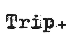 trip 文字