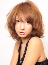 2012年 この秋に流行りそうな最新トレンドヘアカタログ☆