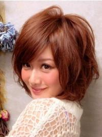 伸ばしかけヘアのヘアカタログ☆2012年の冬に向けて秋は可愛く伸ばそう