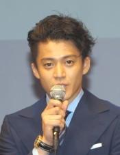 2012年 夏 メンズ 今年の流行りはツーブロックヘアスタイルで決まり☆月9 小栗旬 髪型