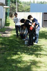 13年度航空宇宙P(藤井研)10_燃焼実験02