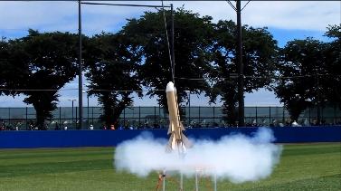 ロケット①