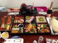 2014お節料理