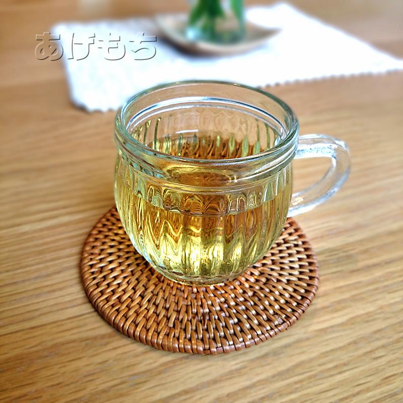 水出し冷茶