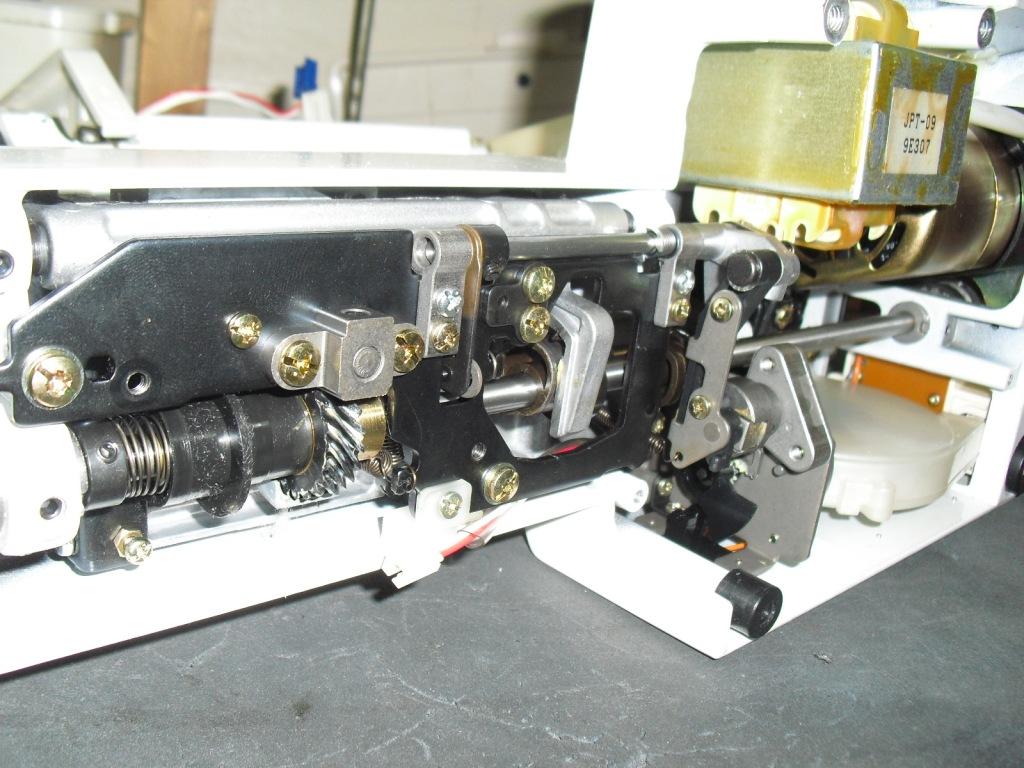 Sensor Craft 7500-5