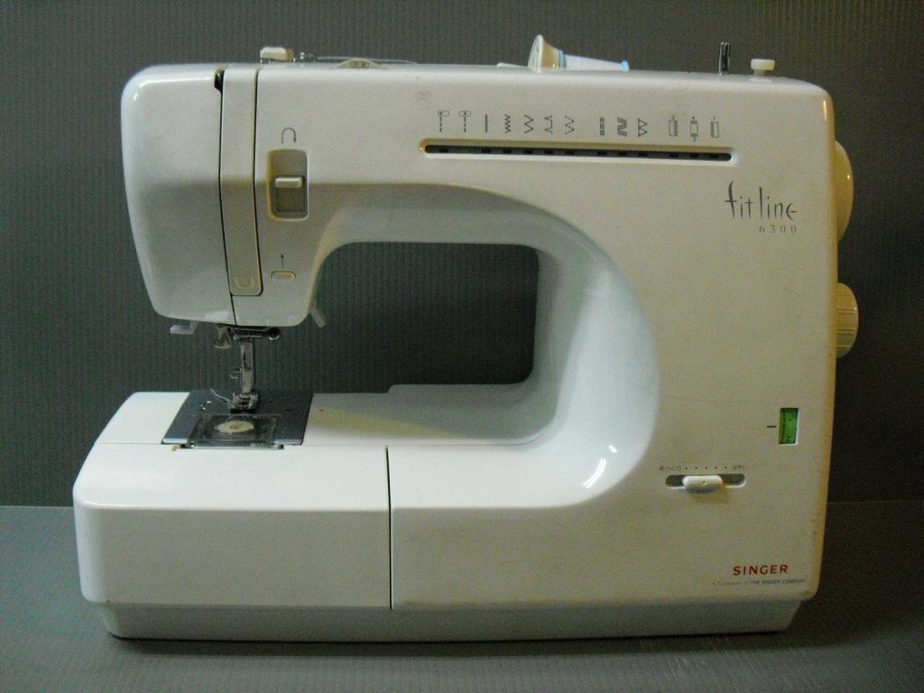 fit line6300-1