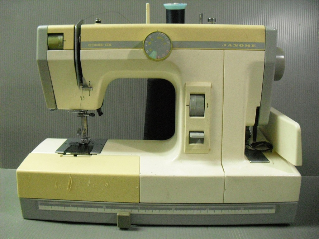 COMBI DX-1