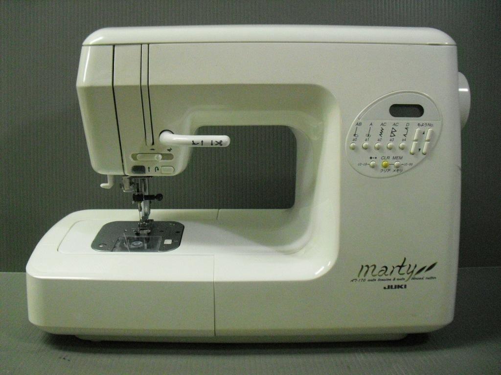 marty AT-170-1